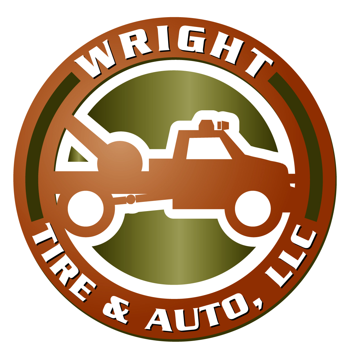Wright Tire and Auto, Bowling Green Ohio, Towing, Tow Truck